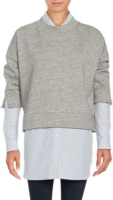French Connection Women's Dune Mix Sweater