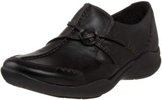 Clarks Women's Wave.Run Slip-On