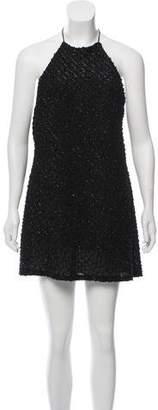 NBD Sleeveless Mini Dress w/ Tags