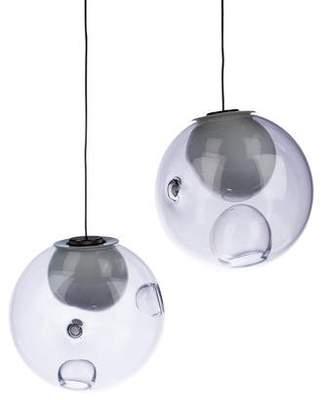 Pair of Bocci 28.1 Pendant Lights