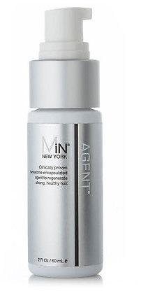 MiN New York Agent Topical Hair Loss Treatment