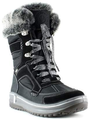 Santana Canada 'Marta' Water Resistant Insulated Winter Boot (Women)