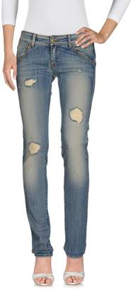 Dyed Pretty Denim pants - Item 42568636WA