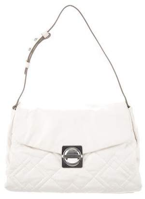 29194e4ceb Marc by Marc Jacobs Quilted Leather Satchel