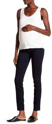 J Brand Mama J Skinny Leg Jeans (Maternity)