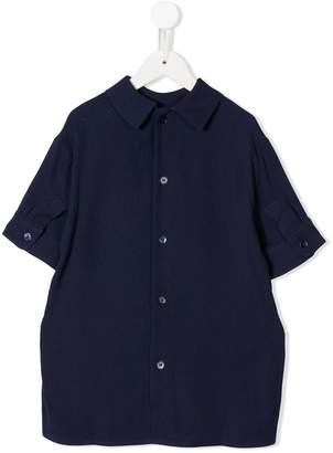 Marni half sleeve shirt
