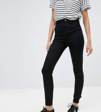 New Look Tall Highwaisted Skinny Jeans