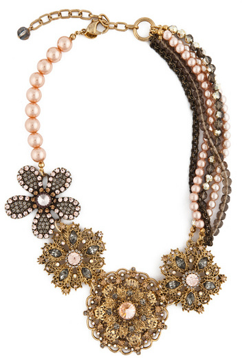 Sequin Enchanted Necklace