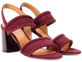 Chloé Suede sandals