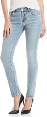 J Brand Deserted 811 Mid-Rise Skinny Jeans