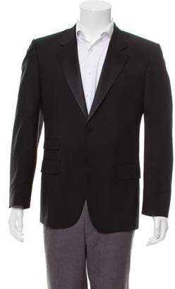 Marc Jacobs Wool & Mohair-Blend Tuxedo Jacket