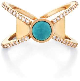 Larisa Laivins Dunne Ring