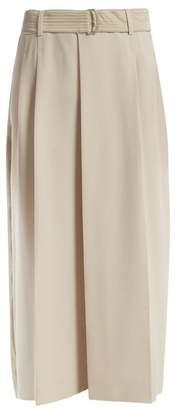 Weekend Max Mara - Fasto Trousers - Womens - Cream