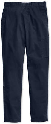 Tommy Hilfiger Adaptive Men Seated Fit Chino Pants with Velcro Closure