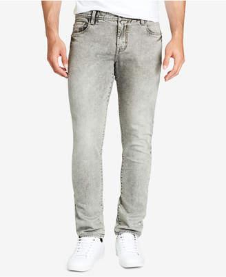 William Rast Men's Hollywood Slim-Fit Stretch Jeans