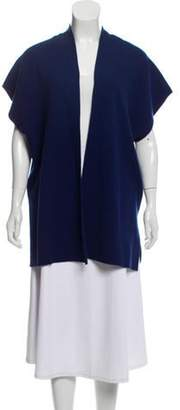 Michael Kors Cap Sleeve Lightweight Cardigan w/ Tags Blue Cap Sleeve Lightweight Cardigan w/ Tags