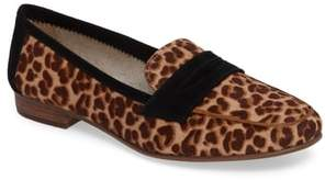 Vince Camuto Elroy 2 Genuine Calf Hair Penny Loafer