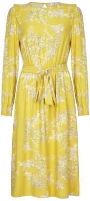 Nooki Design Ellie Dress Mimosa Blossom