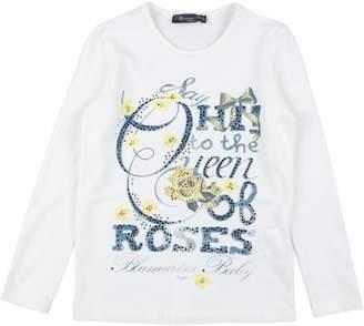Blumarine JEANS T-shirts - Item 12286223AO