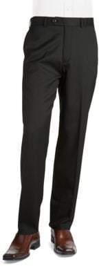 Palm Beach Stan Wool-Blend Pants