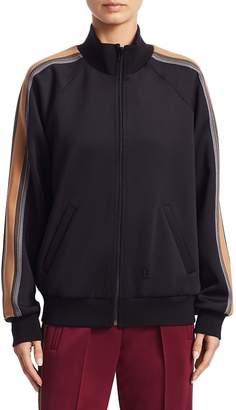 Marc Jacobs Women's Track Zip Jacket