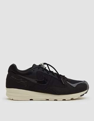 Nike Skylon II Fear of God Sneaker in Black/Sail