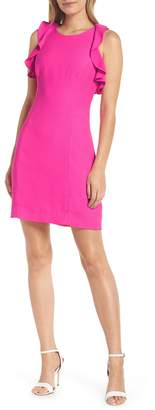 Lilly Pulitzer R) Britnee Stretch Sheath Dress