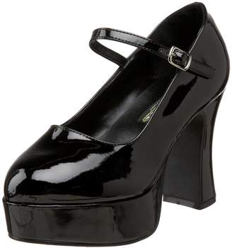 Funtasma by Pleaser Women's Maryjane-50X Platform Pump