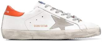Golden Goose low-top sneakers