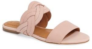 Women's Corso Como Sicily Braided Slide Sandal $98.95 thestylecure.com