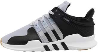 b587d3b3b1 adidas Junior EQT Support ADV Snake Trainers Clear Grey Clear Grey White