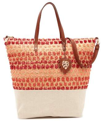Tommy Bahama Koki Beach Shoulder Bag Tote