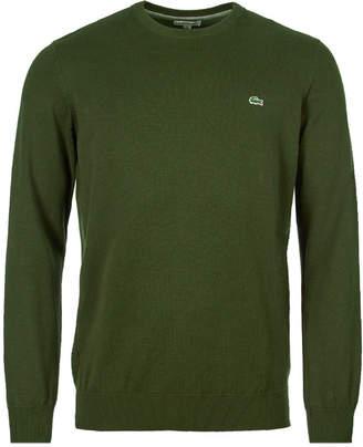 Crewneck Jumper - Green