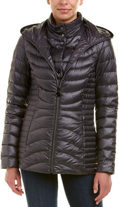 Laundry by Shelli Segal Lightweight Down Jacket