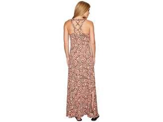 Toad&Co Montauket Long Dress Women's Dress