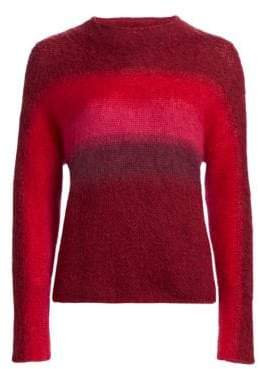 Rag & Bone Holland Ombre Pullover Sweater