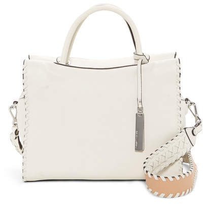 Vince Camuto Axton Leather Satchel