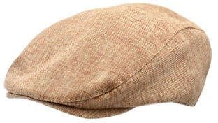 Blend of America NATHANIEL COLE Linen Ivy Cap