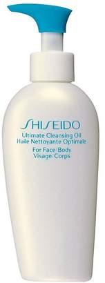 Shiseido Women's Ultimate Cleansing Oil