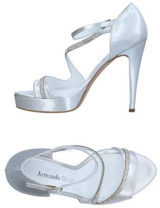d9b8331ef47a4 Womens Silver Court Shoes With Strap - ShopStyle UK