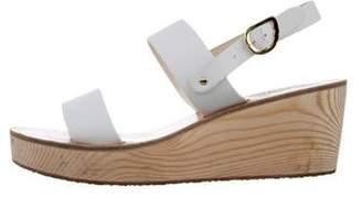 Ancient Greek Sandals Clio Clog Slingback Sandals