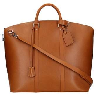Louis Vuitton Lockit leather 24h bag
