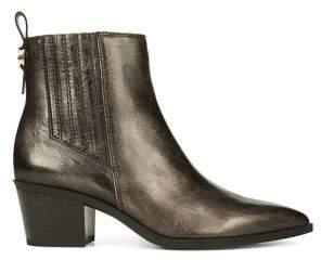 Franco Sarto Shay Leather Booties