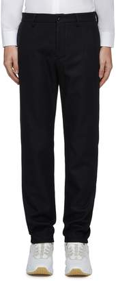 Maison Margiela Wool melton pants