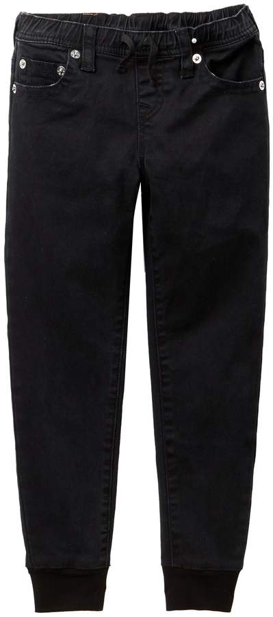 True Religion Denim Joggers (Big Boys)