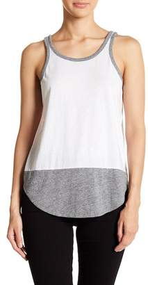 Chaser Colorblock Tank