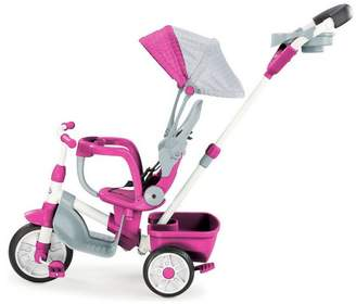 Little Tikes 4-in-1 Perfect Fit Trike - Pink