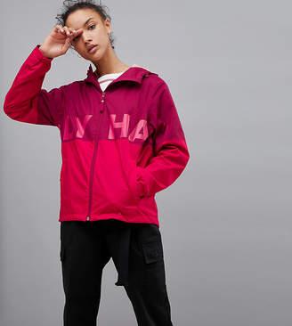 Helly Hansen Amuze Jacket in Red