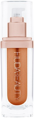 HUDA BEAUTY N.Y.M.P.H. Body Highlighter - Colour Aurora