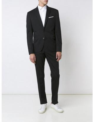 Neil Barrett two piece suit $1,465 thestylecure.com